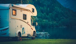 Motorhome Hire for Newbies First Time