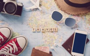 tips how to affordable luxury travel